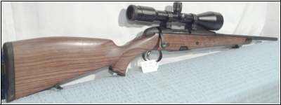 Steyr Ultra light .308 Win