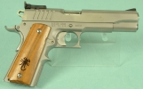 Safari Arms 1911 .45 ACP